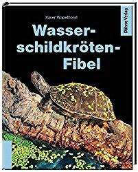 Buch Wasserschildkroeten-Fibel